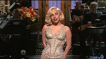 Naked lady gaga dot comm Lady gaga opening snl applause 17/11/13