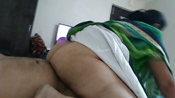 Friend's wife ride on my big cock and enjoy lot 17秒