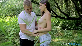 Dirty Flix - Forest tube8 lovemaking Zena Little youporn teen-porn xvideos