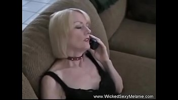 After Work Blowjob With Amateur GILF