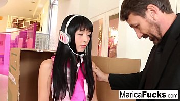 7000 sex robot video - Sex robot marica gets anally charged by steve holmes