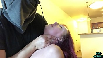 Tit fuck whores 015 Crying whores choked slapped spit on compilation