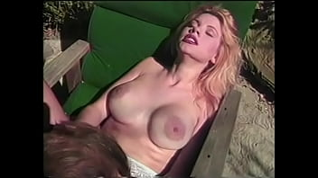 Horny Stud Loving It As He Gets His Dick Sucked Then Bangs Sexy Babe Outdoors