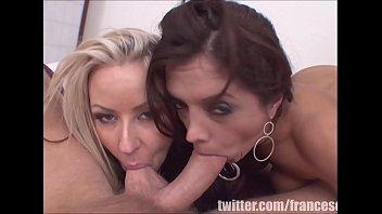 Amamated porn - Lesbians still love penis