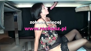 Milf jerking off under the table - - - - - www.rozkosz.pl - - - - -