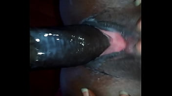 Sexy black dat pussy stay super wet