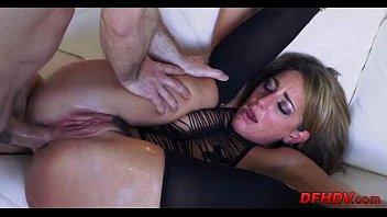 Ass Action 194