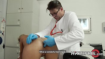 German doctor adult stem cells heart - Hitzefrei busty blonde german milf fucked by her doctor