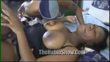 Breast cancer screening center Milf breast cancer survivor fucked in the hood p2