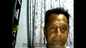 Edgar Espinoza Hernández puto maduro mexicano - mexican mature horny homo