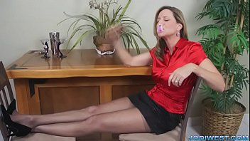 Blowing Bubbles  Jodi West