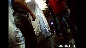Amateur porn sample video - Random vaginas sampling