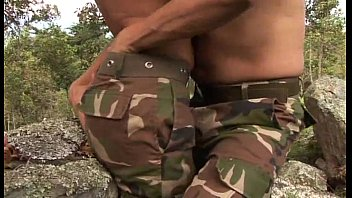 Free gay video tube uniform military Colombianos-militares bareback