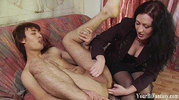 Girl bi-curious sex videos Suck cock for us