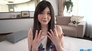 Mind blowing hardcore fuck with big tits Rie Tachikawa