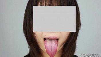 Female tongue Fetish