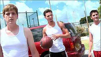 Free gay movie clips previews Bait bus - athletic hottie noah river gets tricked into having gay sex with john stone