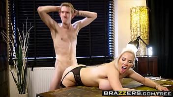 Brazzers - Big Tits at Work - (Rebecca Moore, Danny D) - Bankrupt Morals preview image