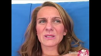 MILF From Yanks  Skye Russell Cums