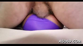 Bitchy thai babe gets her small pussy penetrated deep