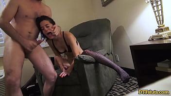 sibel kekilinin ilk anal pornosu