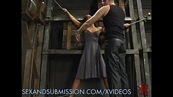 Free asian bondage spanking pics German dominates a brit