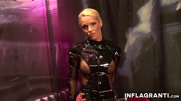 German dominatrix tgp Femdom busty german milf