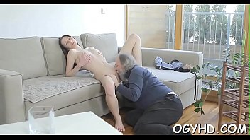 Free young old girl sex - Crazy old chap fucks young girl