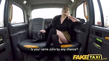 Fake Taxi Cute chick with shaven pussy gets rough fuck finger blasting orgasms