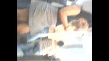 فتاة صغيرة حار جدا على مترو بافونا