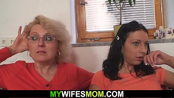Cheating sex with mother-in-law gets revealed