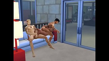 Sims 3 adult items 4 cocks to 3 pussies the sims 4