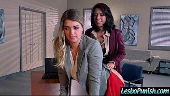 Hard Punish Sex Action Between Lesbo Girls (eva&jenna) mov-22