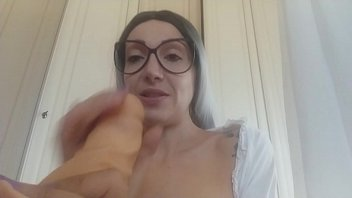 tease ya and encorage you to cum all over me Vorschaubild