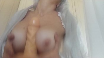 tease ya and encorage you to cum all over me صورة