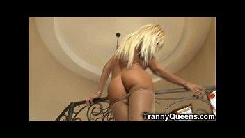 Hottest Tranny Babe Ever!