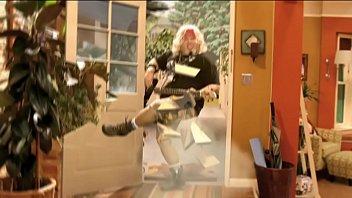 Uma Banda Lá em Casa UBLC S01E10 - Spiders, Snakes, and Clowns
