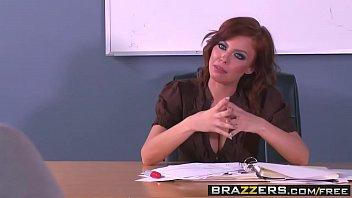 Brazzers - Big Tits At School - (Britney Amber, Xander Corvus) - Titty Film