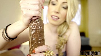 Xxx hand jobs xxx - Candy may - bbc jerk off