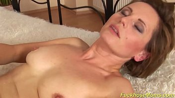 Ftree yube hairy mom Hairy mom gets a strong dick
