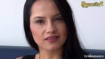 MAMACITAZ - Hot Amateur Latina Ines Buenavida Goes Hardcore In Revenge Sex