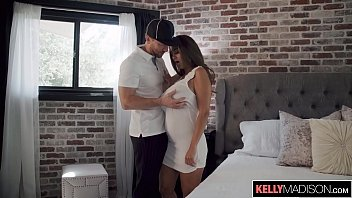 Big Tit MILF Ava Addams Titty Fucked and Creampied