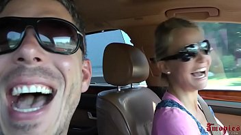 Horny Asian Dealing With A Big Cock