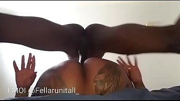 15856 Big booty chick throws ass back & gets pussy filled with cum preview