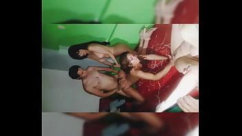 Samantha Garmendia, chorrea a Mía Marin, Giselle Montez
