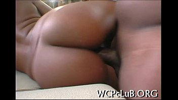 Hardcore interracial sex