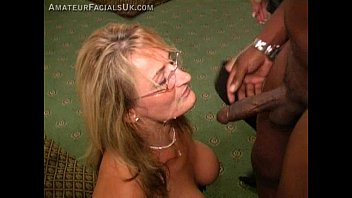 Real amateur vintage with older woman porn
