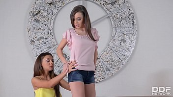 The ultimate Luxury lesbians Lou &amp_ Alexis Brill - Dont Miss this!