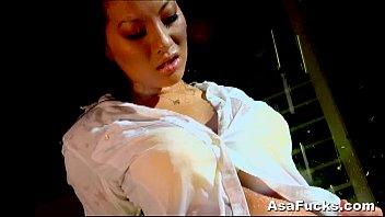 Asa's Erotic Fuck porn image