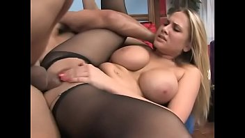 Alanah Rae - her nice tits will be shake by every hit